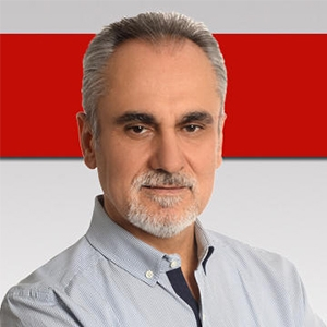 Tamer Ergin