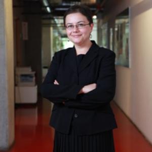 Doç. Dr. Nihan Ketrez