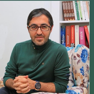 Mehmet Teber