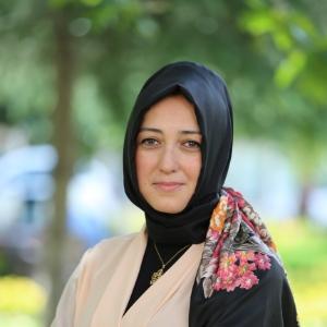 Dr. Zeynep K. Şerefoğlu Danış