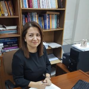 Doç. Dr. Deniz Melanlıoğlu