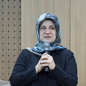 Fatma Bayram