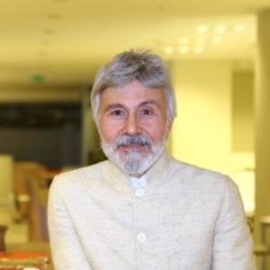 Prof. Dr. Mim Kemal Öke