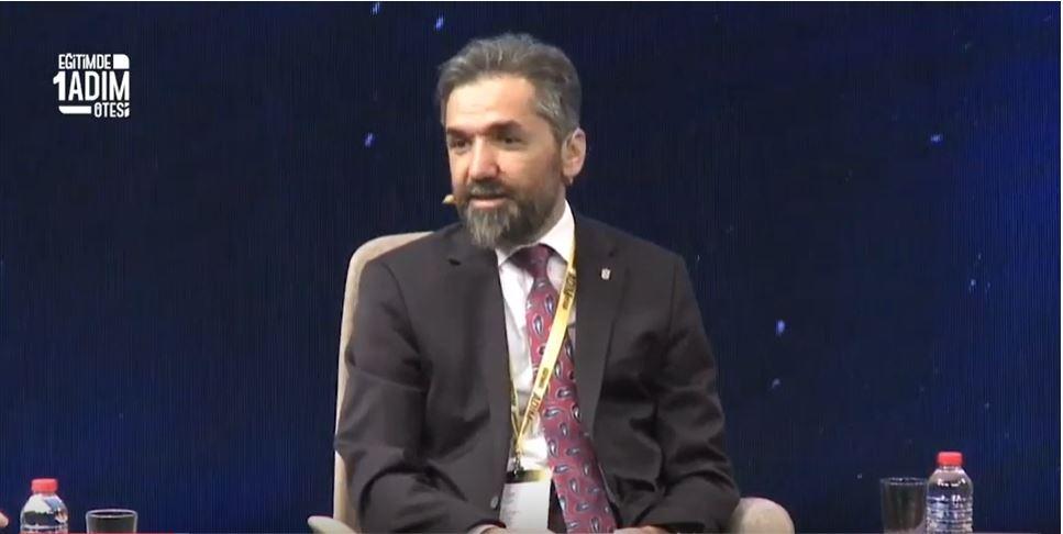 Prof. Dr. Recep Şentürk - Eğitimde Bir Adım Ötesi 2019