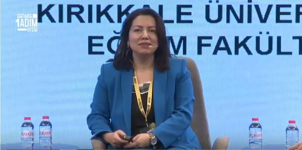 Doç. Dr. Deniz Melanlıoğlu - Eğitimde Bir Adım Ötesi 2019