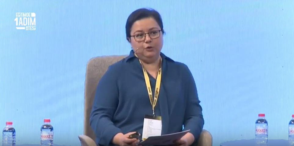 Doç. Dr. Nihan Ketrez - Eğitimde Bir Adım Ötesi 2019