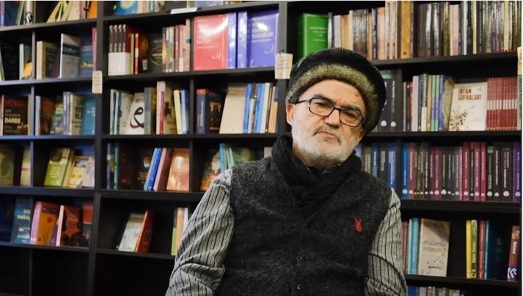Tasavvufta Öze Yolculuk ve Varlığın Serencamı - Dr. Mustafa Tatcı