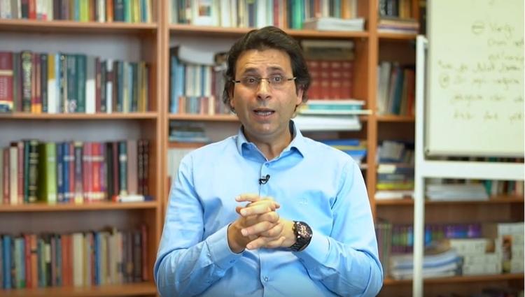 Doğu ve Batı Medeniyetlerinde Ahlak Anlayışı - Prof. Dr. Ömer Türker