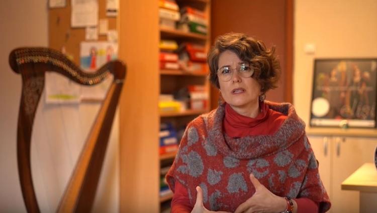 Türkiye'de Müzik Eğitimi - Şirin Pancaroğlu