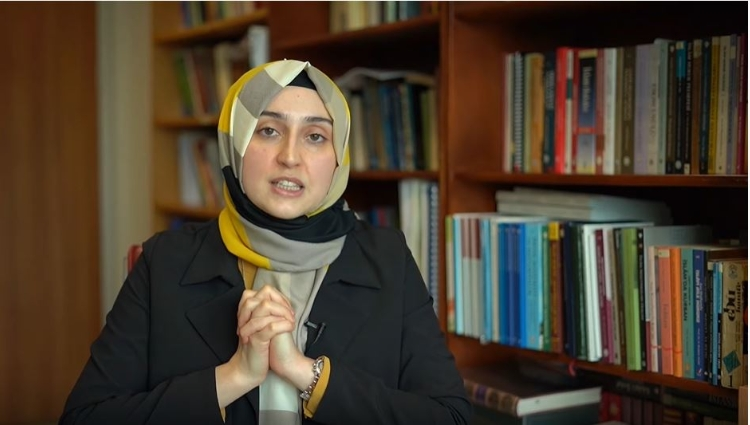 İslamiyetin Ahlak Anlayışı - Dr. Hümeyra Özturan