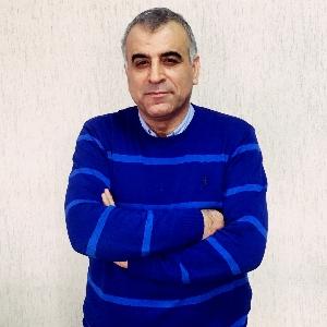 Prof. Dr. İsmail Aydoğan