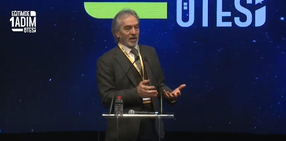 Prof. Dr. İskender Pala - Eğitimde Bir Adım Ötesi 2019